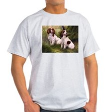 Field Springer Spaniels T-Shirt