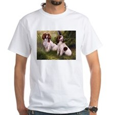 Field Springer Spaniels Shirt