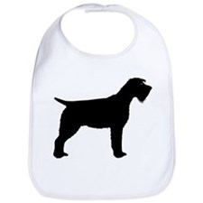 Wirehaired Pointing Griffon Bib