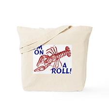 Unique Seafood lover Tote Bag