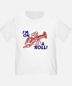 Cute Funny lobster T