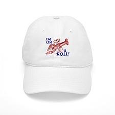 Cute Funny lobster Baseball Cap