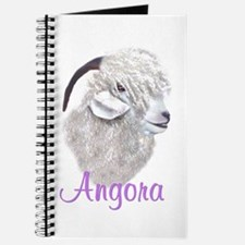 Angel Kiss-Angora Doe Journal