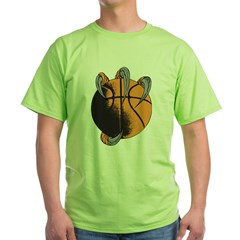 Claw Basketball T-Shirt
