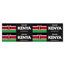 Pray for Kenya (4 up)