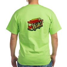Sugar Glider Neighborhood T-Shirt