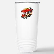 Sugar Glider Neighborhood Travel Mug