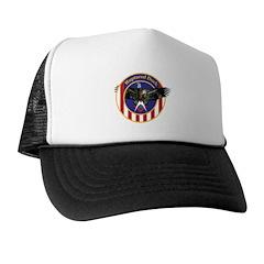 Ruptured Duck Trucker Hat