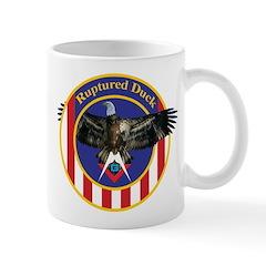 Ruptured Duck Mug