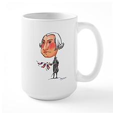 gEoRgE Mug
