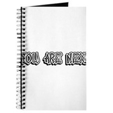You Are Nex! Journal