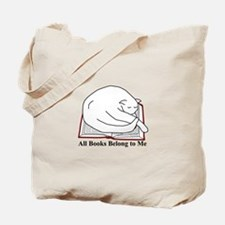 All books... Tote Bag