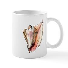 Strombus peruvianus - left handed cup