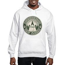 Morningwood Tent Makers Hoodie Sweatshirt