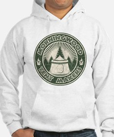 Morningwood Tent Makers Jumper Hoody