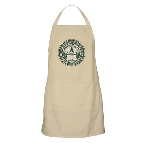 Morningwood Tent Makers BBQ Apron