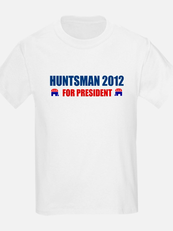 Cute Jon huntsman T-Shirt