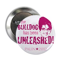 Bulldog Unleashed Palin 2012 (pink) 2.25