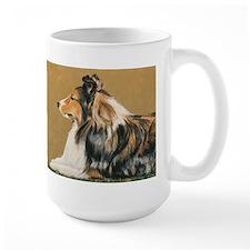 Sheltie Mug