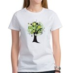 Tree Design #2033 Women's T-Shirt