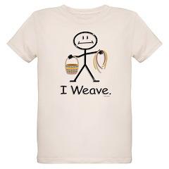 BusyBodies Basket Weaving T-Shirt