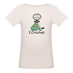 BusyBodies Crochet Tee