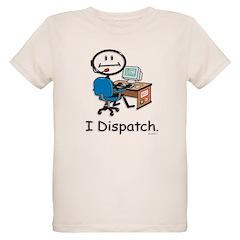 Police-Fire Dispatcher T-Shirt