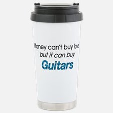 Money&Guitars Travel Mug