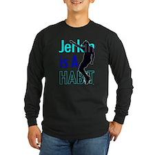 Jerkin Is A Habit 2 T