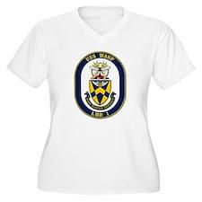 USS Wasp LHD-1 Navy Ship T-Shirt