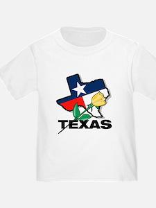 Texas Rose T