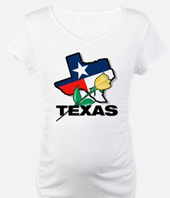 Texas Rose Shirt