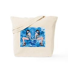 Unique Heels Tote Bag