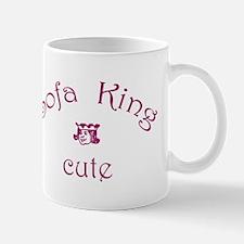Sofa King Cute Small Small Mug