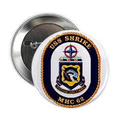 USS Shrike MHC-62 Navy Ship 2.25