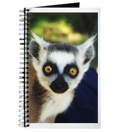 Lemur Collection Journal