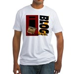 iblog Fitted T-Shirt