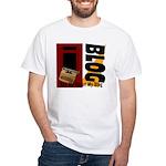 iblog White T-Shirt