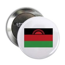 """Malawi Flag 2.25"""" Button (100 pack)"""