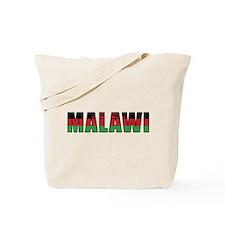 Malawi Tote Bag