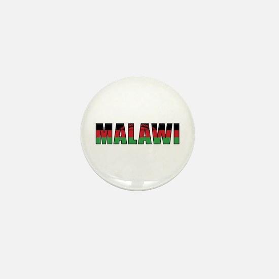 Malawi Mini Button