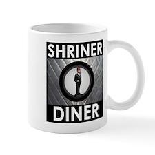 shrinerDiner Mugs