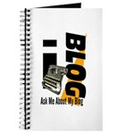 iblog Journal