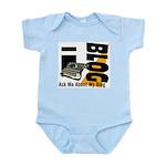 iblog Infant Creeper
