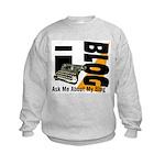 iblog Kids Sweatshirt