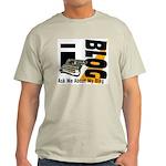 iblog Ash Grey T-Shirt