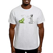 Ribbit and Frig T-Shirt