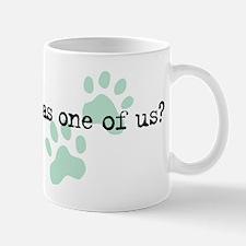 What if Dog... Mug
