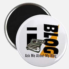 iblog Magnet