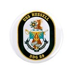 USS Russell DDG-59 Navy Ship 3.5